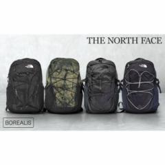 リュック ノースフェイス THE NORTH FACE バックパック NF0A3KV3 BOREALIS メンズ