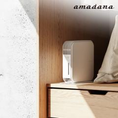 amadana クローゼット用除湿機 HD-144