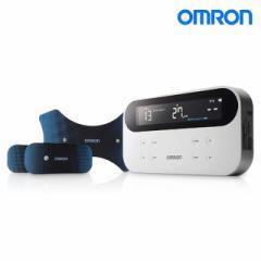 オムロン 家庭用低周波治療器  HV-F081 オムロ...