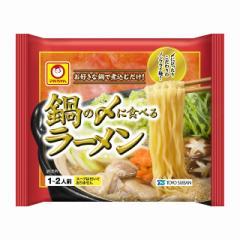 マルちゃん 鍋の〆に食べるラーメン 70g×10個 東洋水産 鍋 インスタント麺 まとめ買い 備蓄