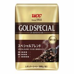 UCC 炒り豆 ゴールドスペシャル スペシャルブレン...