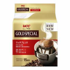 UCC ゴールドスペシャル ワンドリップコーヒー リ...