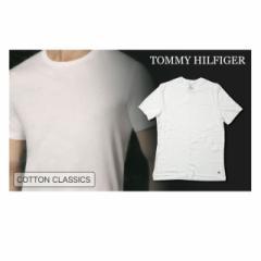 トミー・ヒルフィガー TOMMY HILFIGER メンズファッション インナー COTTON CLASSICS 09TCR01