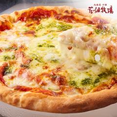 花畑牧場 マルゲリータピッツァ 6枚セット PIZZA ...