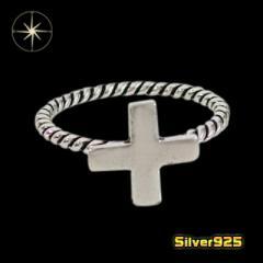 今だけ!クロスリング(7)05号06号07号08号09号10号11号12号13号14号15号16号17号18号19号20号21号/【メイン】指輪・リング十字架・クロス