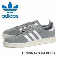アディダス オリジナルス キャンパス スニーカー メンズ レディース ローカット グレー 男性 女性 adidas Originals CAMPUS BA7535