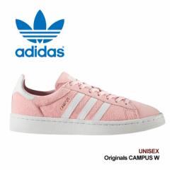 アディダス オリジナルス キャンパス レディース メンズ スニーカー ピンク レザー adidas Originals CAMPUS W BY9845 ★