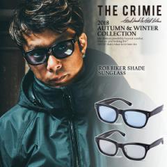先行予約 CRIMIE クライミー ROB BIKER SHADE SUNGLASS メンズ サングラス キャンセル不可 送料無料 atfacc