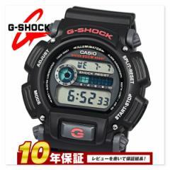 カシオ Gショック G-SHOCK ベーシック DW-9052-1V メンズ
