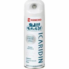 虫よけキンチョールDFパウダーフリー無香料200ML : 大日本除虫菊(金鳥)
