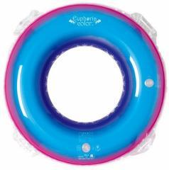 浮き輪 キッズ 水着 男女 大人 サイズ 浮輪 ユーフォリア ウキワ 100cm おもちゃ ホビー 水あそび プール 海 3000円以上送料無料