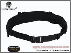 EMERSON CPスタイル MRB モジュラーリガーベルト BK XL