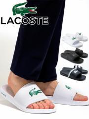 LACOSTE ラコステ サンダル メンズ FRAISIER BRD1 シャワーサンダル ビーチサンダル 靴 シューズ MAE057