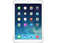 中古 タブレット Apple iPad Air Wi-Fi + Cellular 32GB au(エーユー) シルバー 本体 iOS11.3