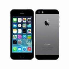 中古 スマートフォン Apple iPhone5s 64GB SoftBank(ソフトバンク) スペースグレイ 本体 iOS11.2.5