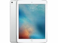 中古 タブレット Apple iPad Pro Wi-Fi +Cellular 32GB SoftBank(ソフトバンク) シルバー 本体 iOS11.2.1
