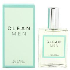 【香水 クリーン】CLEAN クリーン メン EDT・SP 128ml 香水 フレグランス CLEAN MEN