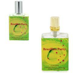 【香水 トゥー ザ シーン】TO THE SCENE ブラジリアン パーティー EDT・SP 30ml 送料無料 【あす着】香水 フレグランス BRAZILIAN PARTY