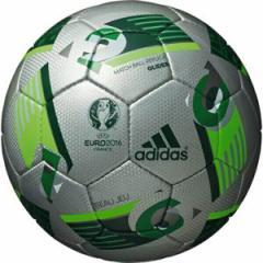 アディダス EURO2016 ボージュ グライダー サッカーボール 4号球 [カラー:シルバー] #AF4154SL ADIDAS 送料無料 31%OFF