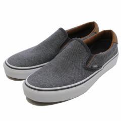 バンズ スリッポン 59 [サイズ:26cm(US8)] [カラー:ペリスコープ×ダックスフンド] #VN0A348ULX8 VANS 送料無料 靴