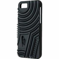 ナイキ エアフォース1 iPhone7・8対応フォンケース [カラー:ブラック] #NIAE0001NS NIKE 送料無料 【あす着】スポーツ・アウトドア