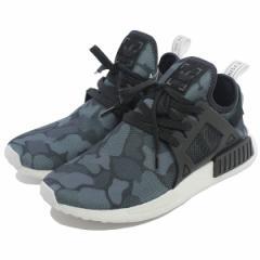 21%OFF 送料無料 アディダス エヌ エムディ XR1 [サイズ:28cm(US10)] [カラー:ブラックカモ] #BA7231 ADIDAS 靴 adidas NMD_XR1
