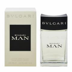 【香水 ブルガリ】BVLGARI ブルガリ マン アフターシェーブ ローション 100ml BVLGARI MAN AFTER SHAVE LOTION