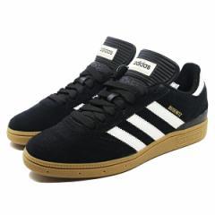 アディダス スケートボーディング ブセニッツ [サイズ:26.5cm(US8.5)] [カラー:ブラック×ホワイト×ゴールド] #G48060 ADIDAS 靴