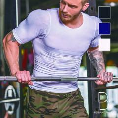【送料無料】加圧シャツ メンズ 送料無料 加圧インナー 加圧Tシャツ 男性 背筋補正スポーツ エクササイズ 姿勢補助 筋肉 サポ