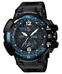 CASIO カシオ G-SHOCK Gショック SKY COCKPIT スカイコックピット メンズ腕時計 GW-A1100FC-1AJF