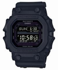 CASIO G-SHOCK カシオ Gショック 電波ソーラー メンズ腕時計 GXW-56BB-1JF