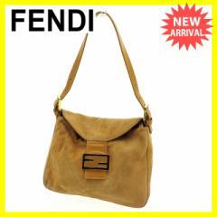 フェンディ FENDI ハンドバッグ ショルダーバッグ レディース 2340-26426-079 [中古] 人気 セール J10122