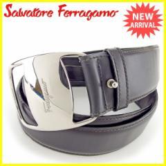 サルヴァトーレ フェラガモ Salvatore Ferragamo ベルト レディース [中古] 人気 セール C2821