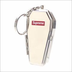 (新品)SUPREME(シュプリーム) Coffin Keychain (キーチェーン) SILVER 278-000454-012+【新品】(グッズ)