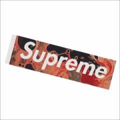 (新品)SUPREME(シュプリーム) Blood and Semen Box Logo Sticker (ステッカー) BLACK 290-004475-011+【新品】(グッズ)