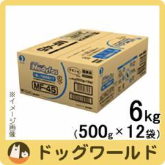 SALE メディファス 1歳から下部尿路ケア チキン味 6kg