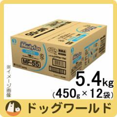 SALE メディファス 室内猫用 1歳から チキン&フィッシュ味 5.4kg