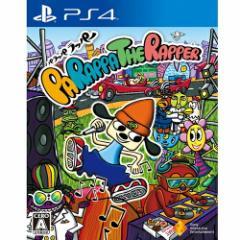 パラッパラッパー PS4 ソフト PCJS-50018 / 新品 ゲーム