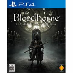 Bloodborne The Old Hunters Edition 通常版 【PS4】【ソフト】【新品】 PCJS-53013