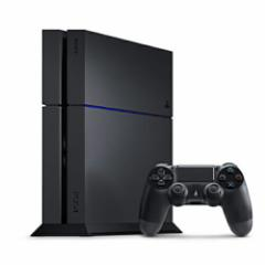 PS4 本体 CUH-1200AB01 / 中古 ゲーム