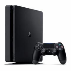 PS4 本体 500GB 薄型 CUH-2000AB01 / 中古 ゲーム