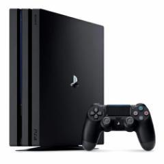 PS4 本体 Pro 1TB CUH-7000BB01 / 新品 ゲーム