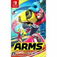 ARMS Nintendo Switch ソフト HAC-P-AABQA / 中古 ゲーム