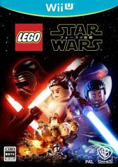 LEGO スターウォーズ フォースの覚醒 WiiU ソフト WUP-P-BLGJ / 中古 ゲーム