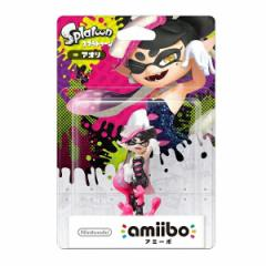 amiibo アオリ (スプラトゥーンシリーズ) 【Wii U】【周辺機器】【新品】【新品ゲーム】 NVL-C-AEAD