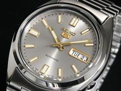 レビューで次回2000円オフ 直送 セイコー SEIKO セイコー5 SEIKO 5 自動巻き 腕時計 SNXS75K