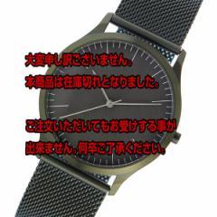 レビューで次回2000円オフ 直送 スカーゲン SKAGEN  クオーツ メンズ 腕時計 SKW6425 グレー