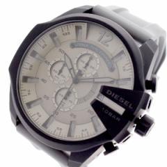 レビューで次回2000円オフ 直送 ディーゼル DIESEL 腕時計 メンズ DZ4496 クォーツ モカブラウン グレー