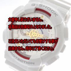 レビューで次回2000円オフ 直送 カシオ CASIO 腕時計 メンズ GA-110DDR-7AJF Gショック G-SHOCK クォーツ ホワイト 国内正規