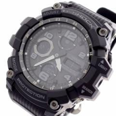 レビューで次回2000円オフ 直送 カシオ CASIO 腕時計 メンズ GSG-100-1A Gショック G-SHOCK クォーツ ブラック
